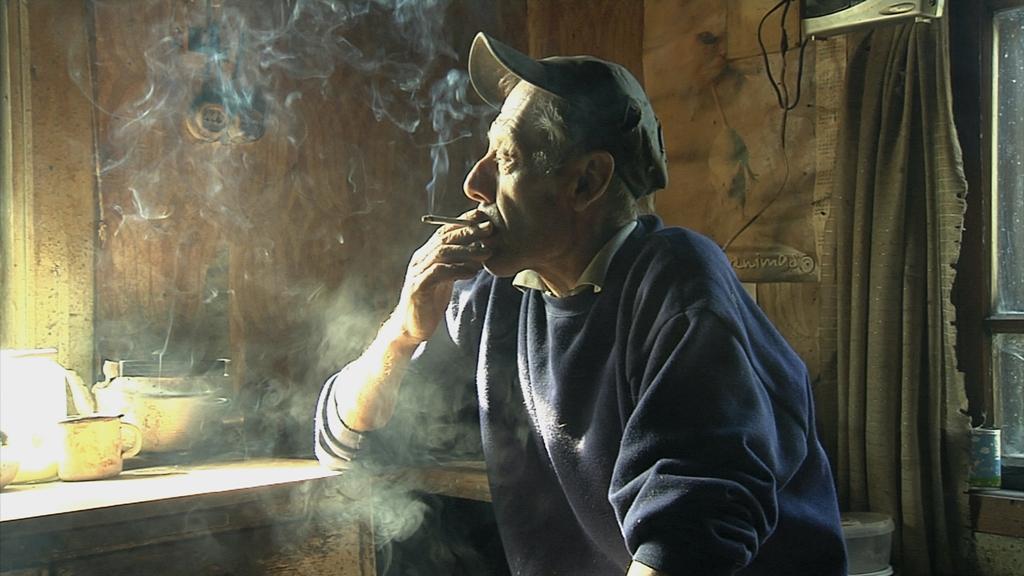 Dmitri Makhomet Les Oublies de Norviliskes