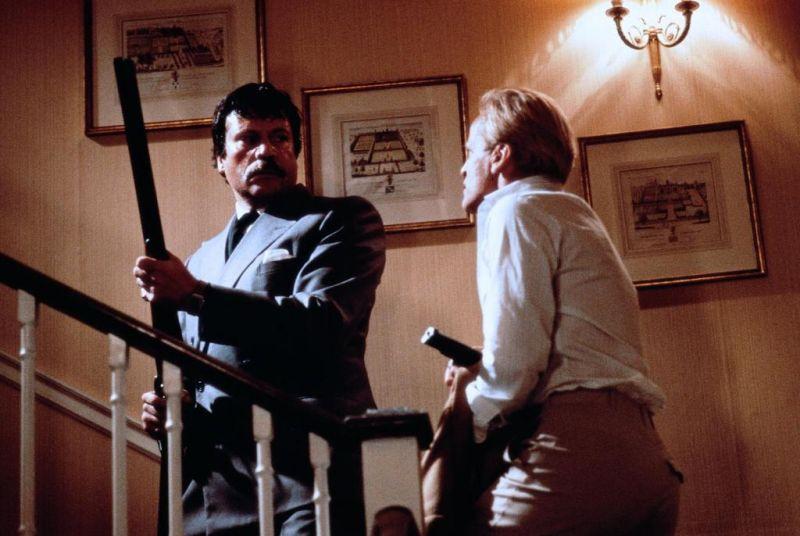 Oliver Reed Klaus Kinski