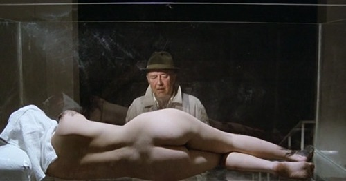 Ray Milland la fille au pyjala jaune