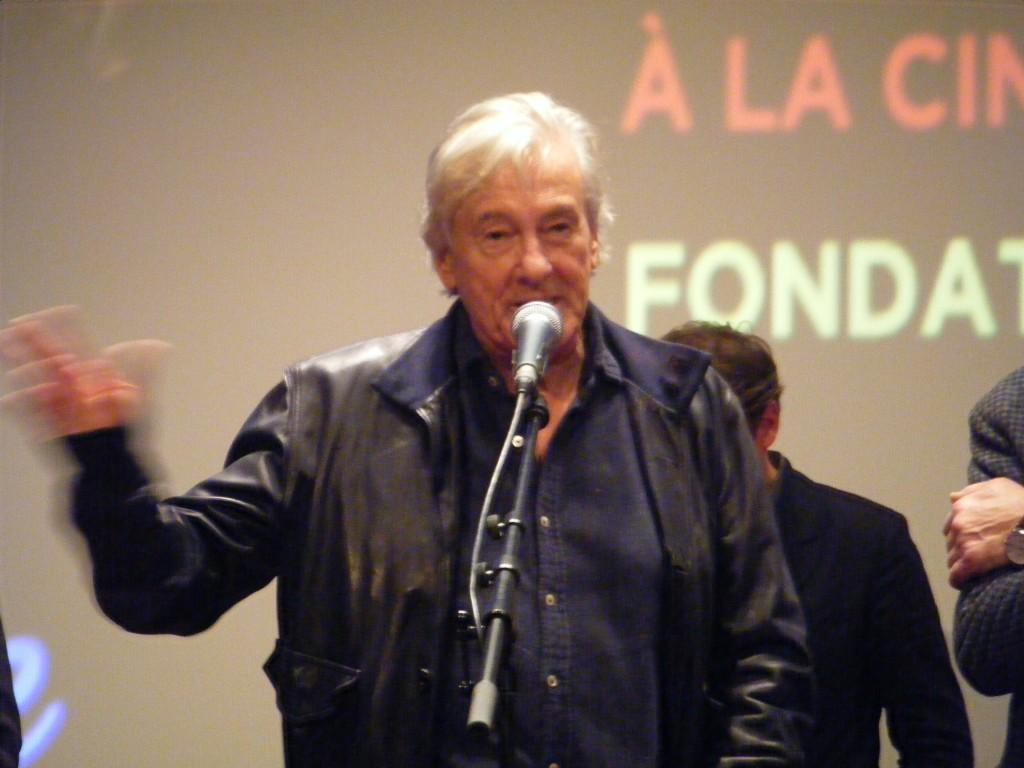Paul Verhoeven Cinémathèque Française
