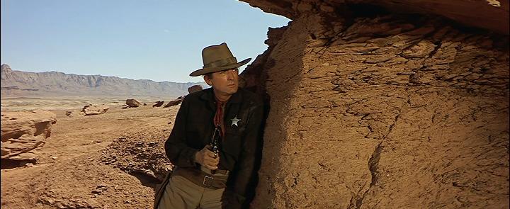 Gregory Peck L'or de Mackenna