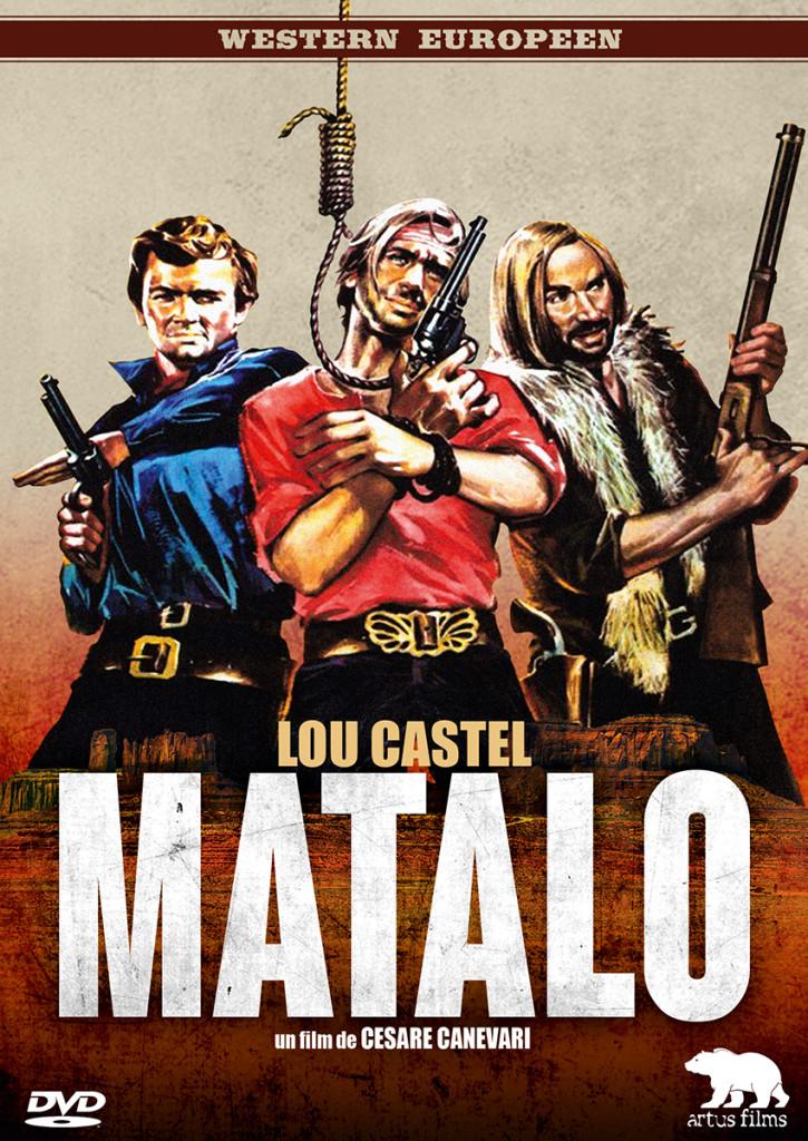 Matalo ! DVD