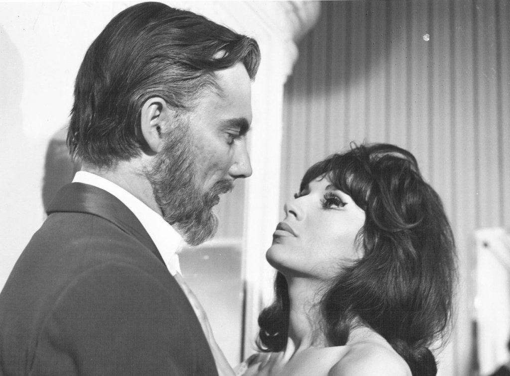 Bryant Haliday, Yvonne Romain