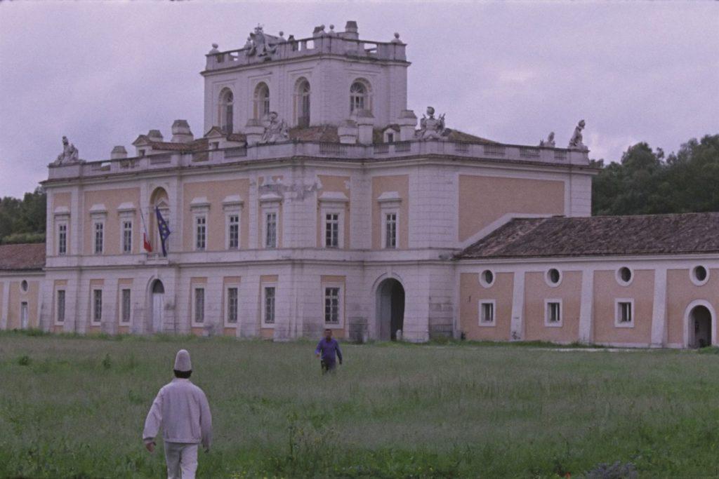 Bella e Perduta Pietro Marcello