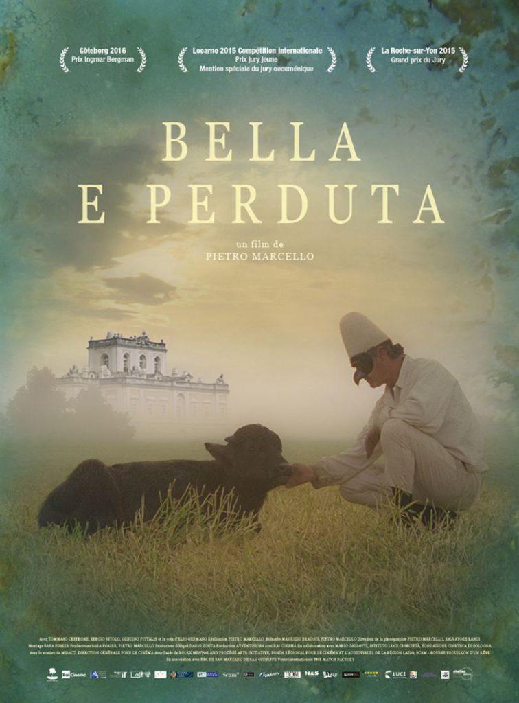 Bella e Perduta affiche