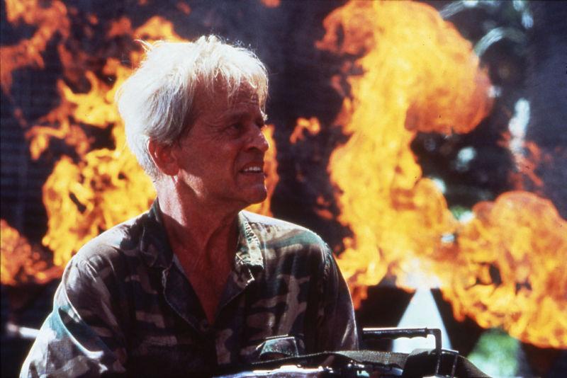 Klaus Kinski Nom de Code Oies Sauvages
