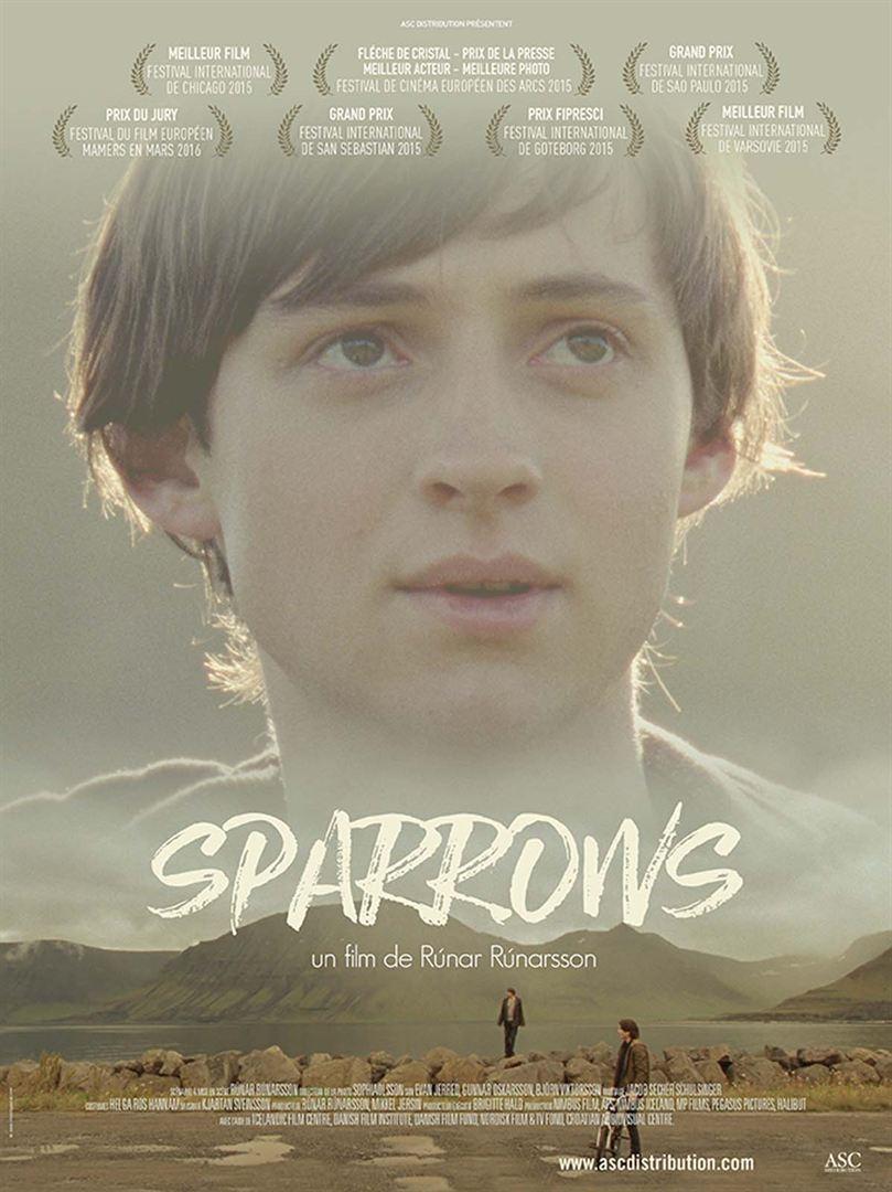 Sparrows affiche