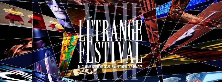 L'Etrange Festival 2016