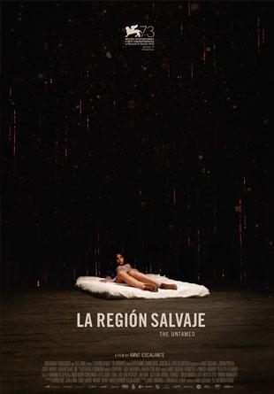 la-region-salvaje-affiche