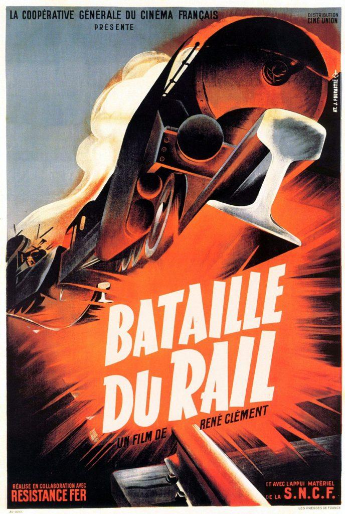 la-bataille-du-rail