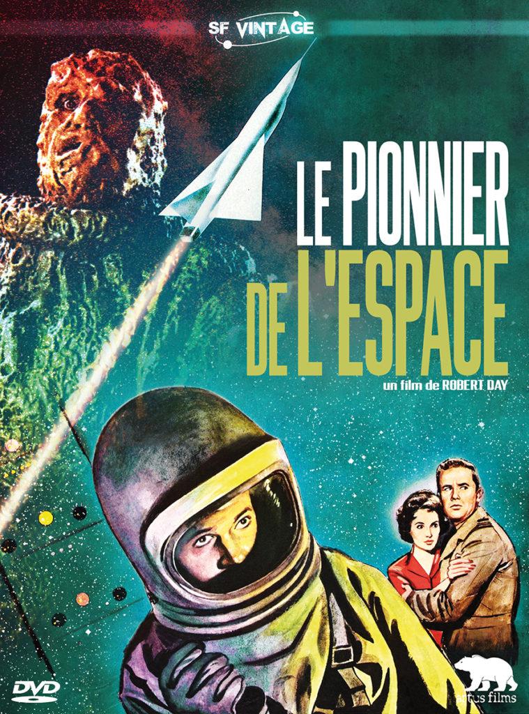 le-pionnier-de-lespace-dvd