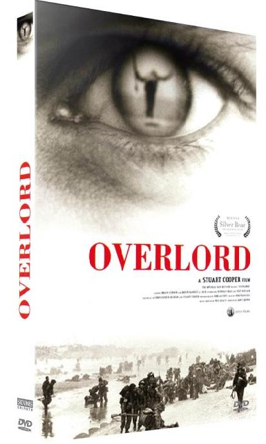 overlord-dvd