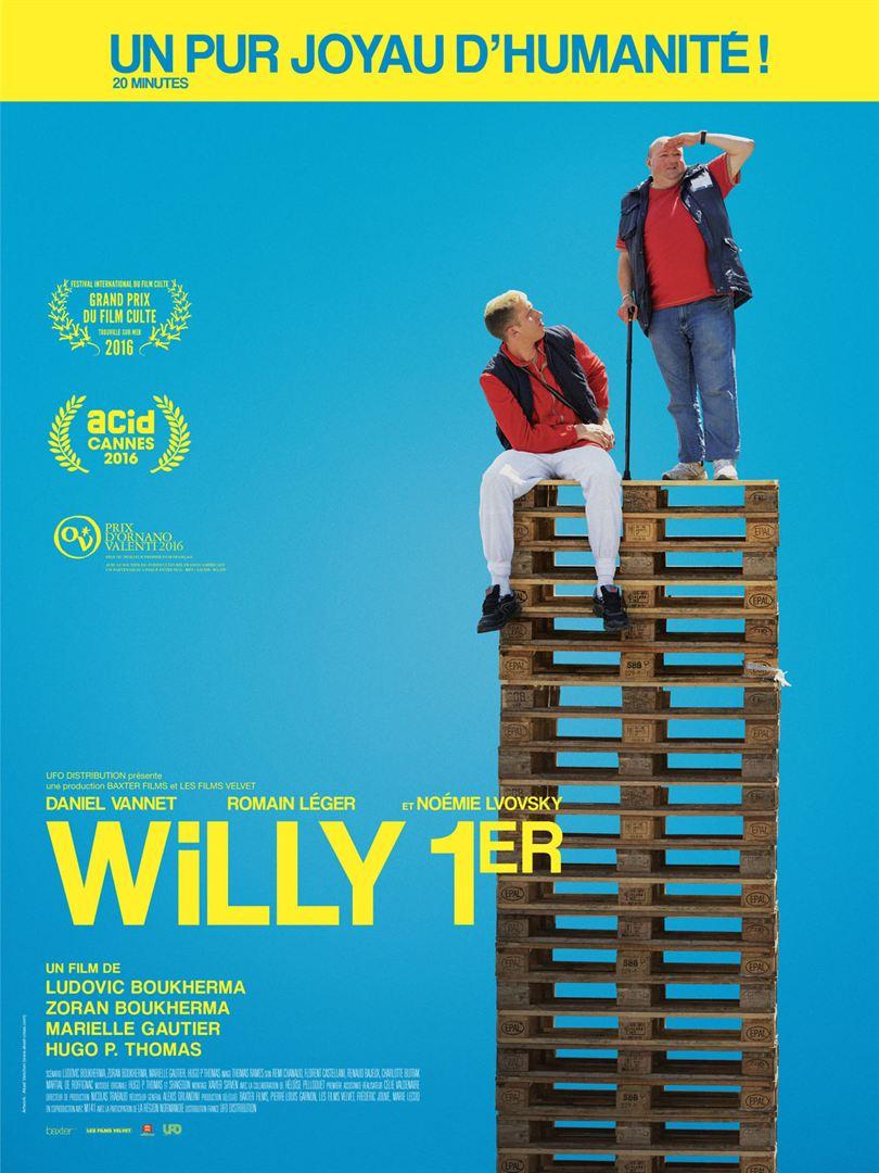 willy-1er-affiche