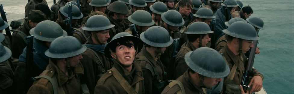 Dunkerque – Christopher Nolan