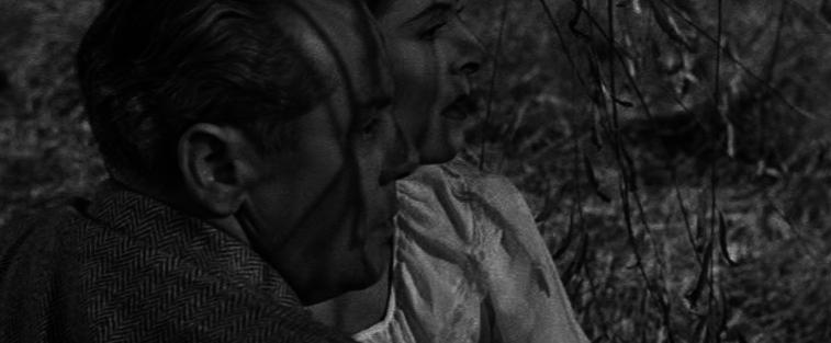 So Dark The Night (Une nuit de terreur) – Joseph H. Lewis