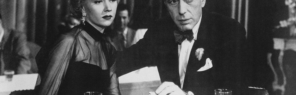 Le violent – Nicholas Ray